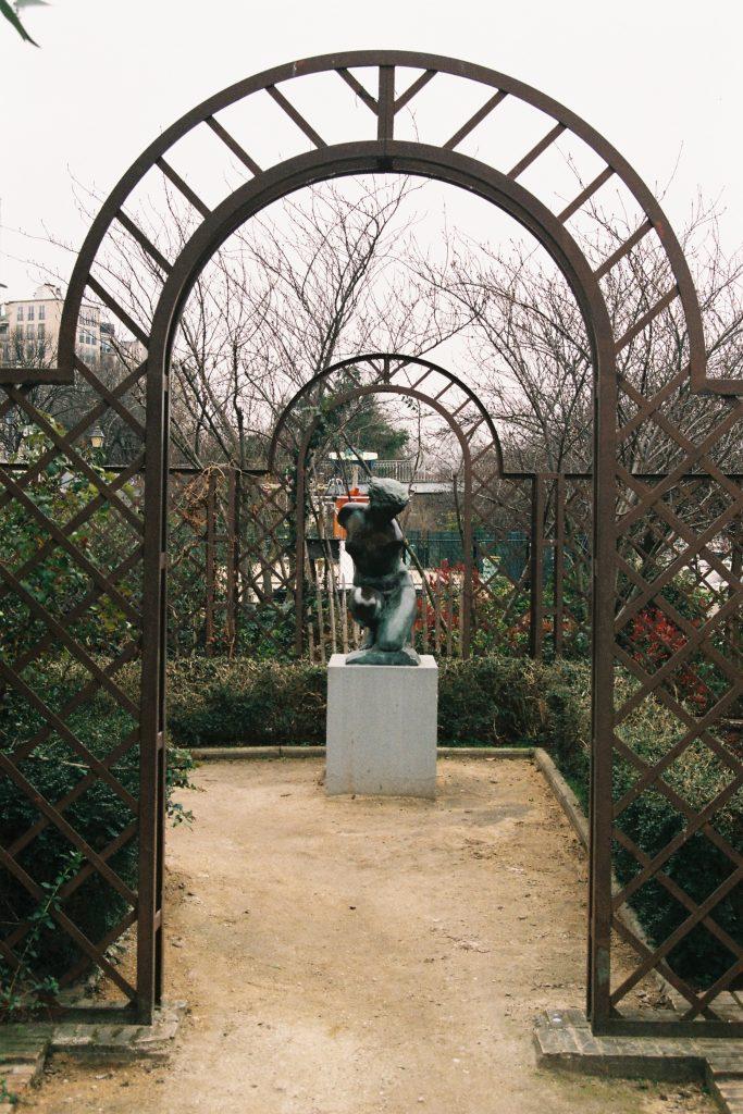 Jardin du port de l'Arsenal - P2 A20