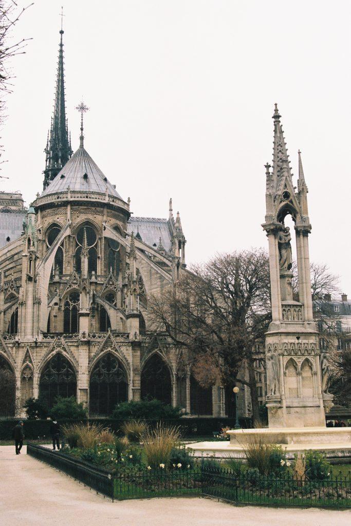 Notre-Dame - P2 A6