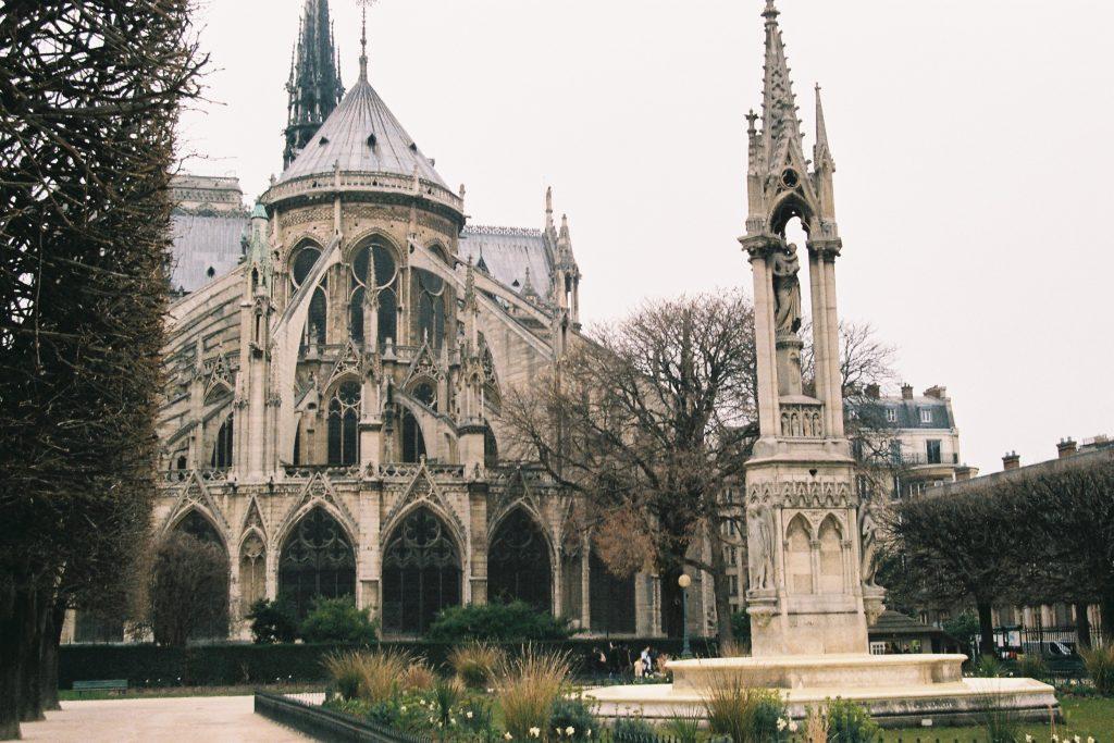 Notre-Dame - P2 A4