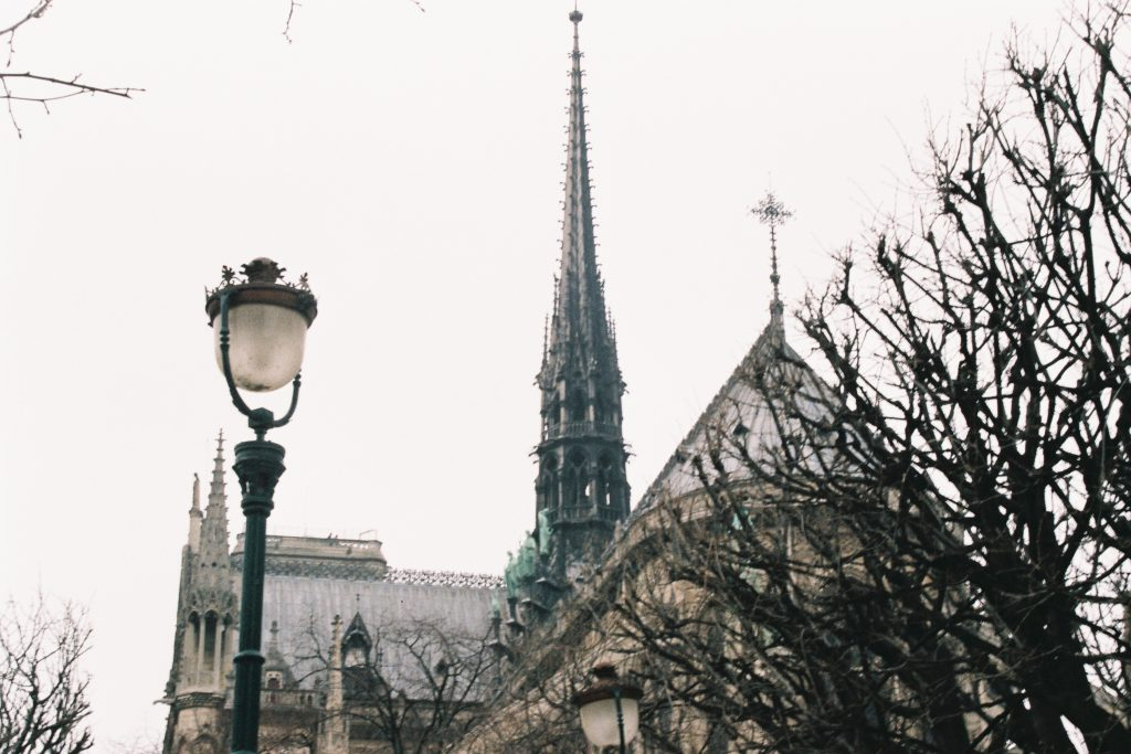 Notre-Dame - P2 A3