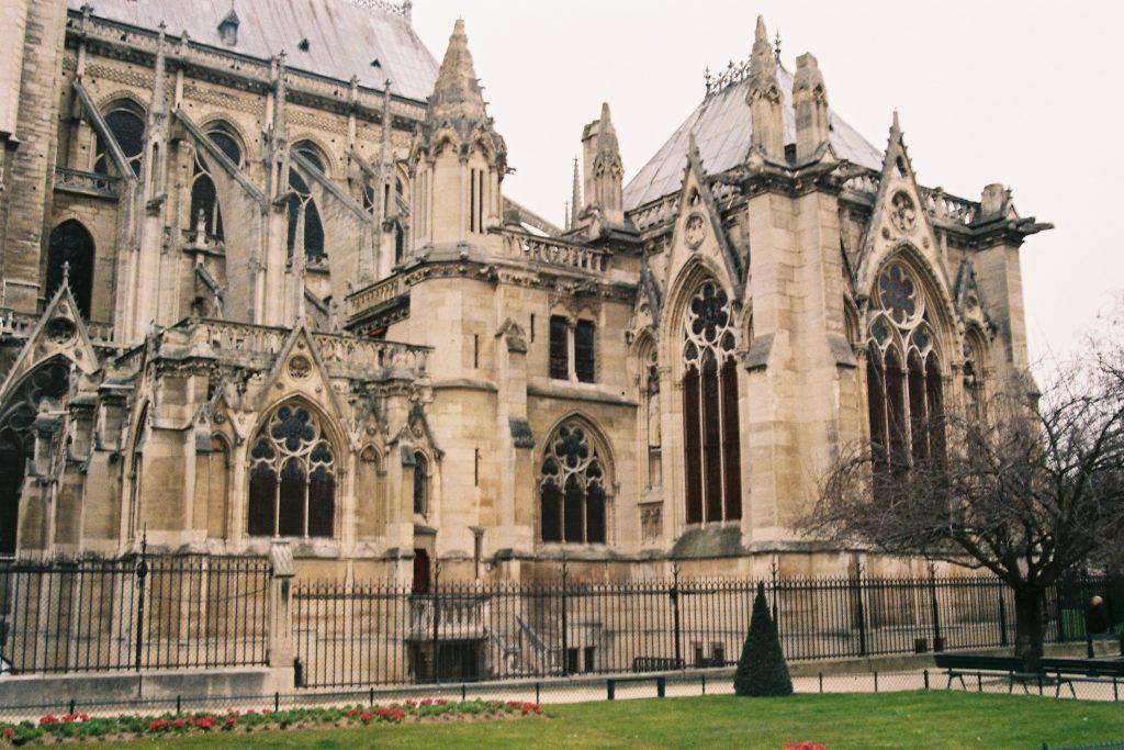 Notre-Dame - P2 A0